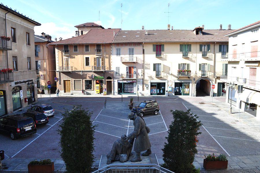 L 39 agenzia immobiliare gabetti opera a borgo san dalmazzo for Materassi borgo san dalmazzo