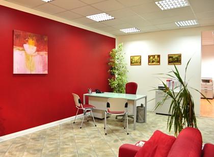 L 39 agenzia immobiliare gabetti opera a borgo san dalmazzo for Immobili uso ufficio roma
